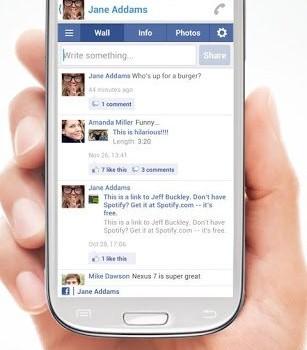 Contacts + Ekran Görüntüleri - 6