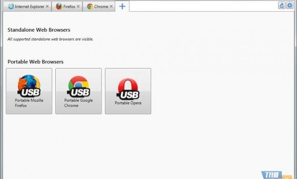 CookieSpy Ekran Görüntüleri - 1
