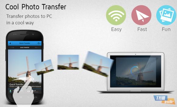 Cool Photo Transfer Ekran Görüntüleri - 6
