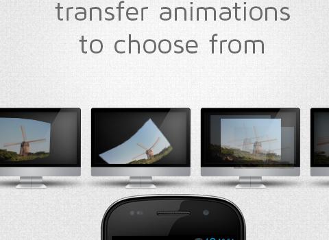 Cool Photo Transfer Ekran Görüntüleri - 1