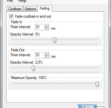 Coolbarz Ekran Görüntüleri - 1