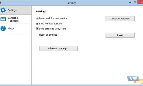 CopyTrans Drivers Installer Ekran Görüntüleri - 1