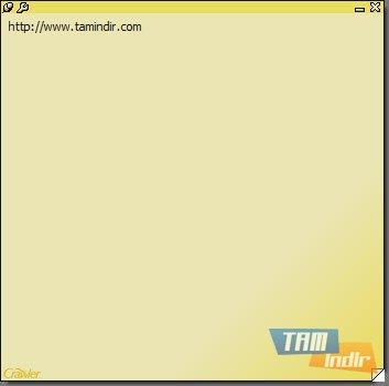 Crawler Notes Ekran Görüntüleri - 4
