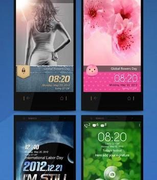 Creative Locker Ekran Görüntüleri - 3