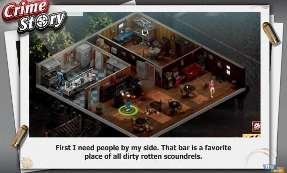 Crime Story Ekran Görüntüleri - 3