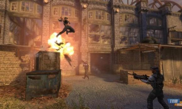 CrimeCraft Gang Wars Ekran Görüntüleri - 3