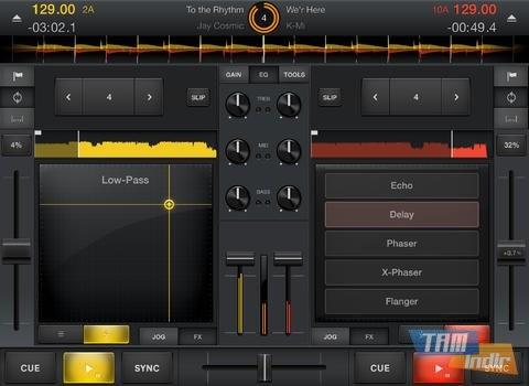 Cross DJ Ekran Görüntüleri - 4
