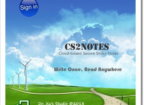 CS2Notes Ekran Görüntüleri - 4