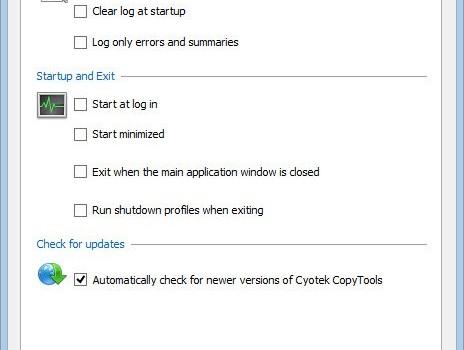 Cyotek CopyTools Ekran Görüntüleri - 2