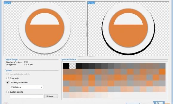Cyotek Gif Animator Ekran Görüntüleri - 1