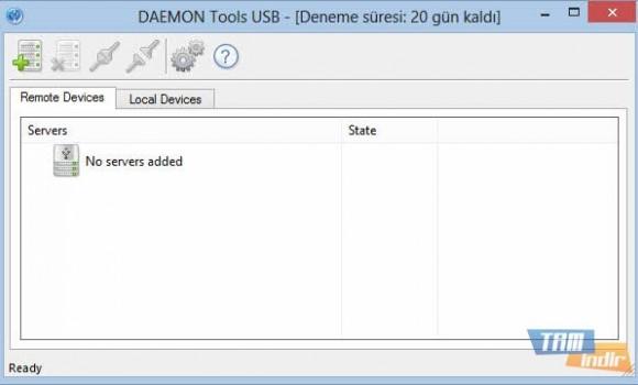 DAEMON Tools USB Ekran Görüntüleri - 3