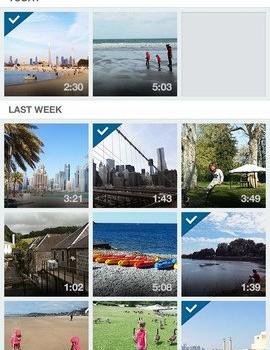 Dailymotion Camera Ekran Görüntüleri - 3