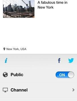 Dailymotion Camera Ekran Görüntüleri - 1