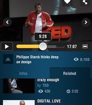 Dailymotion Video Stream Ekran Görüntüleri - 4