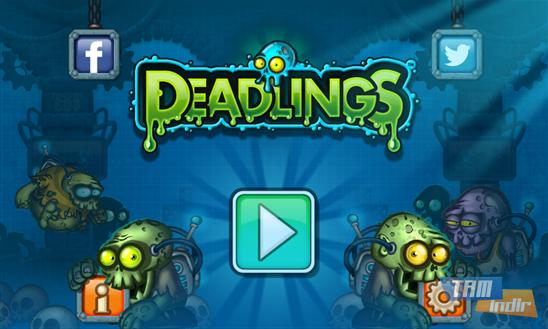 Deadlings Ekran Görüntüleri - 8