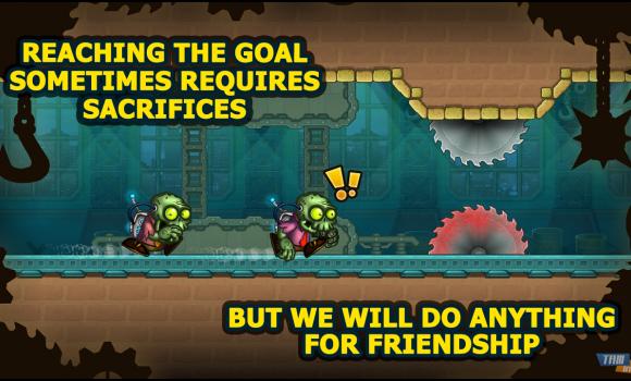 Deadlings Ekran Görüntüleri - 1