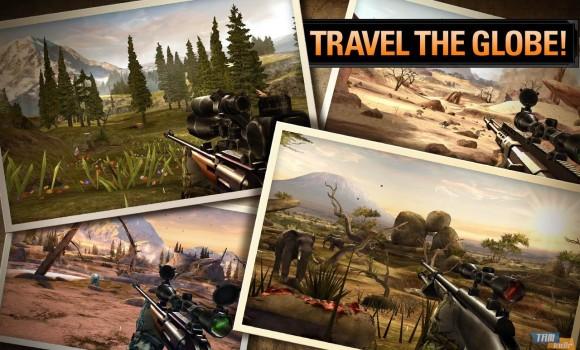 Deer Hunter Ekran Görüntüleri - 4