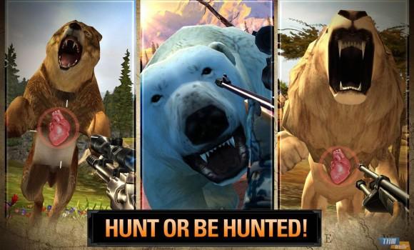 Deer Hunter Ekran Görüntüleri - 2