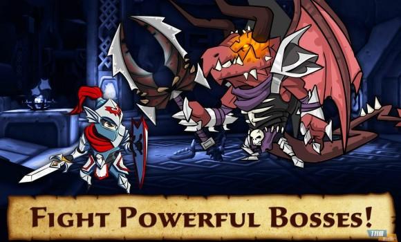 Defenders & Dragons Ekran Görüntüleri - 3