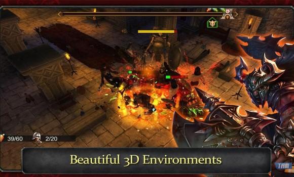 Demonrock: War of Ages Ekran Görüntüleri - 4