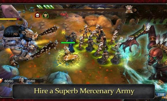 Demonrock: War of Ages Ekran Görüntüleri - 2