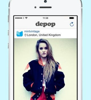 Depop Ekran Görüntüleri - 5