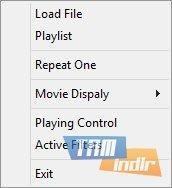 Desktop Movie Player Ekran Görüntüleri - 3