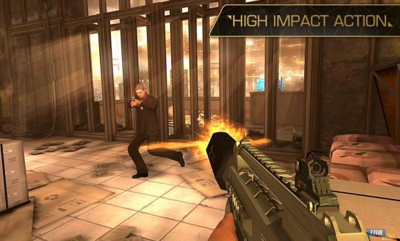 Deus Ex: The Fall Ekran Görüntüleri - 4