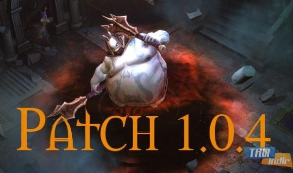 Diablo 3 1.0.4 Yaması Ekran Görüntüleri - 1