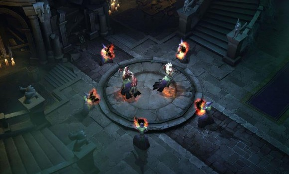 Diablo 3 Ekran Görüntüleri - 3
