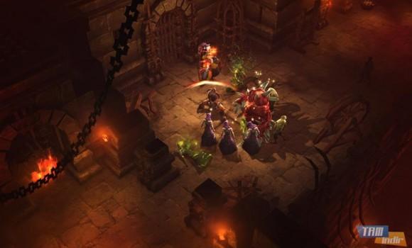 Diablo 3 Ekran Görüntüleri - 1