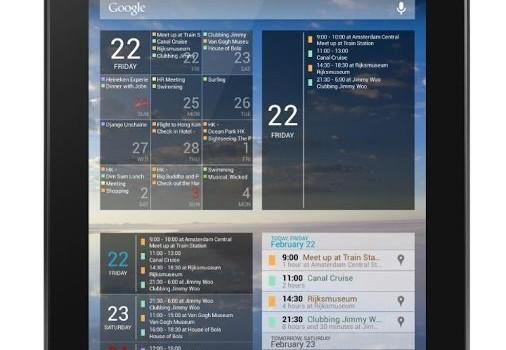 DigiCal Takvim Ekran Görüntüleri - 7