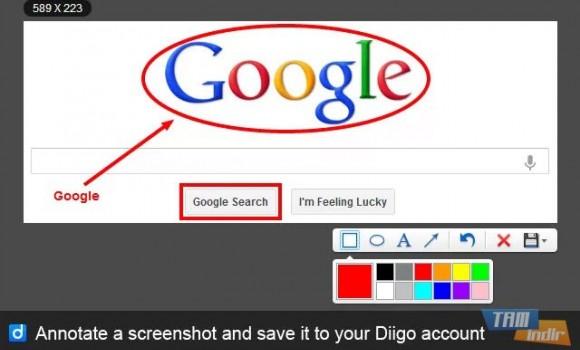 Diigo Web Collector Ekran Görüntüleri - 1