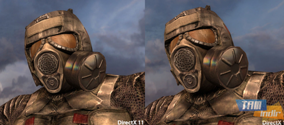 DirectX Ekran Görüntüleri - 3