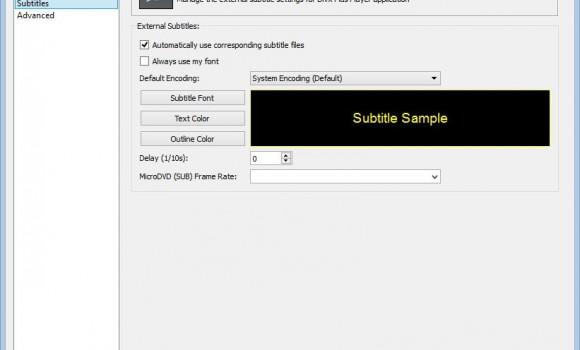 DivX Plus Software Ekran Görüntüleri - 1