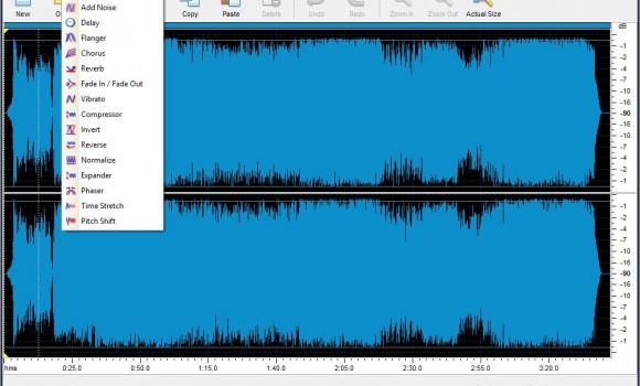 DJ Audio Editor Ekran Görüntüleri - 3