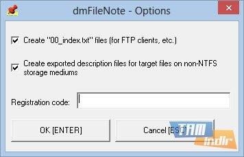 dmFileNote Ekran Görüntüleri - 2
