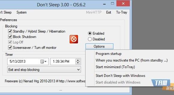 Don't Sleep Ekran Görüntüleri - 2