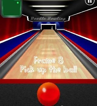 Doodle Bowling Ekran Görüntüleri - 4
