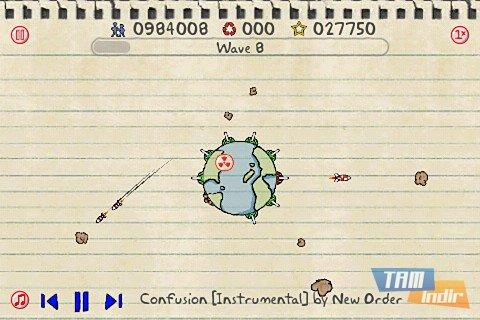DoodleGeddon Ekran Görüntüleri - 5