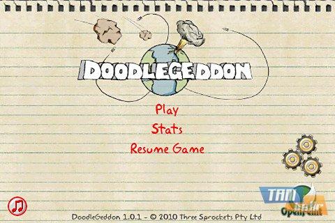 DoodleGeddon Ekran Görüntüleri - 4