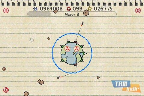 DoodleGeddon Ekran Görüntüleri - 3