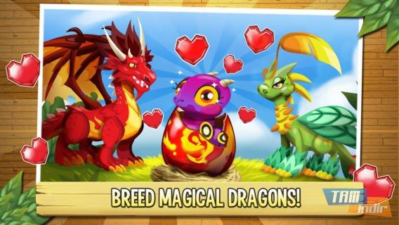 Dragon City Ekran Görüntüleri - 3