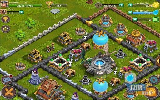 Dragon Empire Ekran Görüntüleri - 6