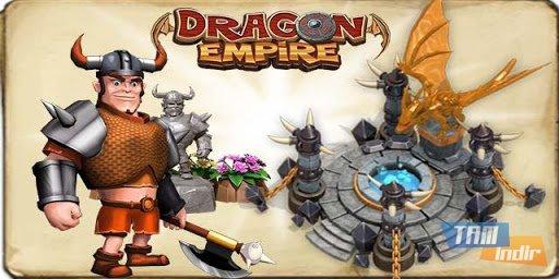 Dragon Empire Ekran Görüntüleri - 4