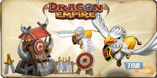 Dragon Empire Ekran Görüntüleri - 3
