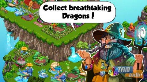 Dragon Story Ekran Görüntüleri - 5