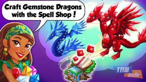 Dragon Story Ekran Görüntüleri - 2