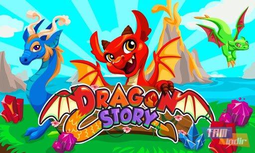 Dragon Story Ekran Görüntüleri - 4