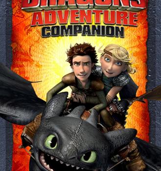 Dragons Adventure Companion Ekran Görüntüleri - 8